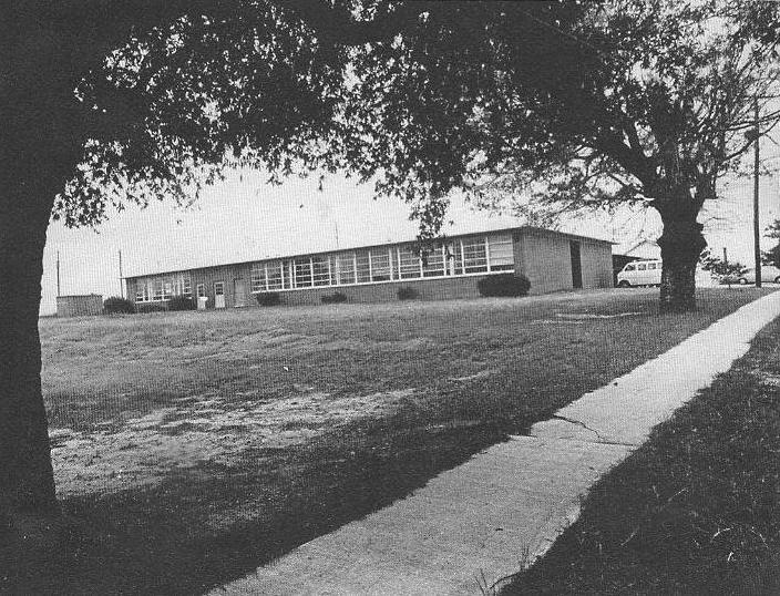 GWA's Original Campus in Good Hope